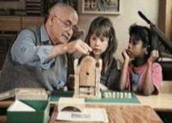 Laßt uns Zeit... Montessoripädagogik à la Hans Elsner